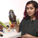 Deepti Menon, Filmmaker & Animator