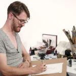 Alex Rowe, Illustrator & Children's Book Artist