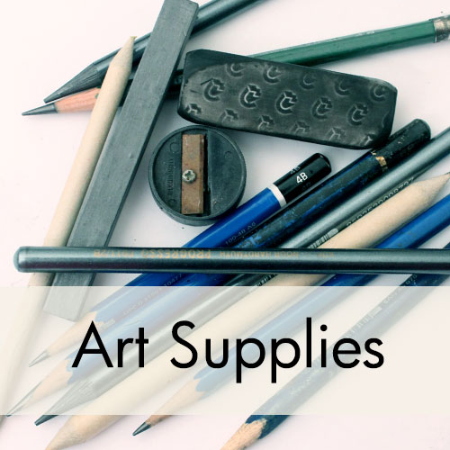 Art Supplies: Drawing