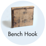 Art Supplies: Bench Hook for Printmaking