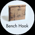 Art Supplies: Bench Hook for Printmaking
