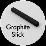 Art Supplies: Graphite Stick