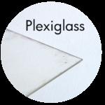 Art Supplies: Plexiglass