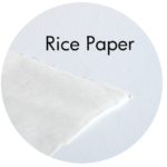 Art Supplies: Rice Paper