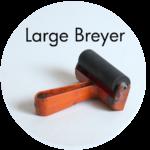 Art Supplies: Large Breyer for Printmaking