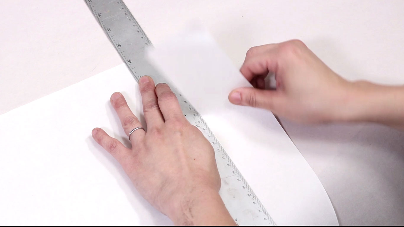14. Tearing Paper