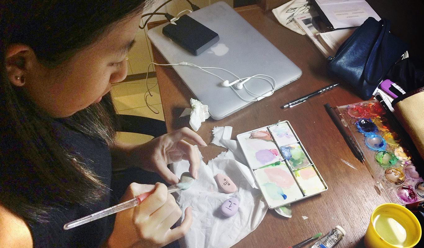 Clarisse Angkasa