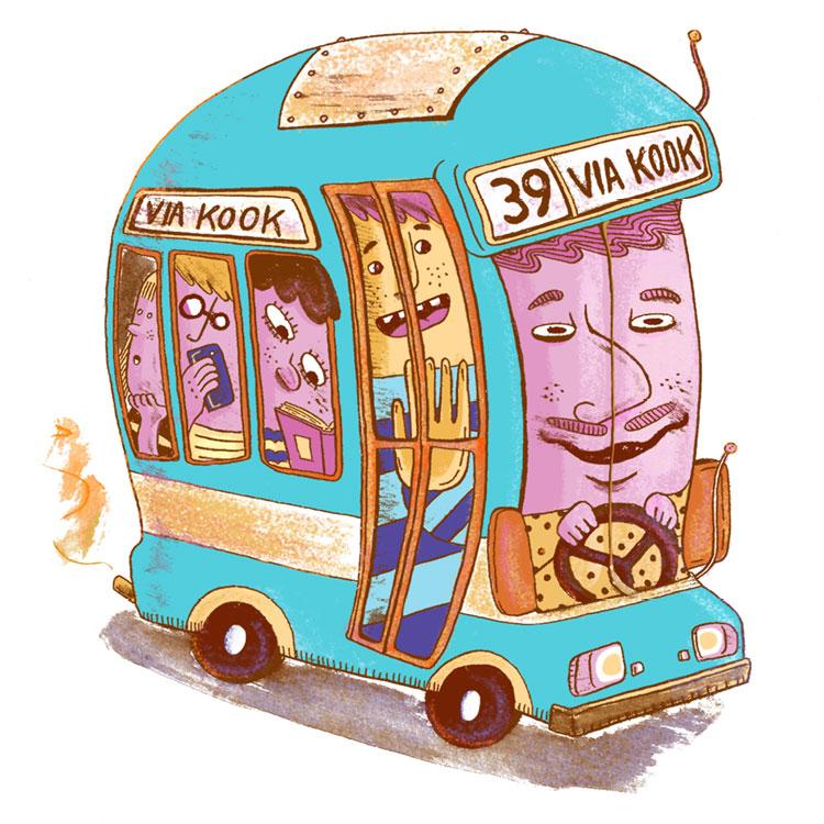 Yuko Okabe, Children's Book Illustrator