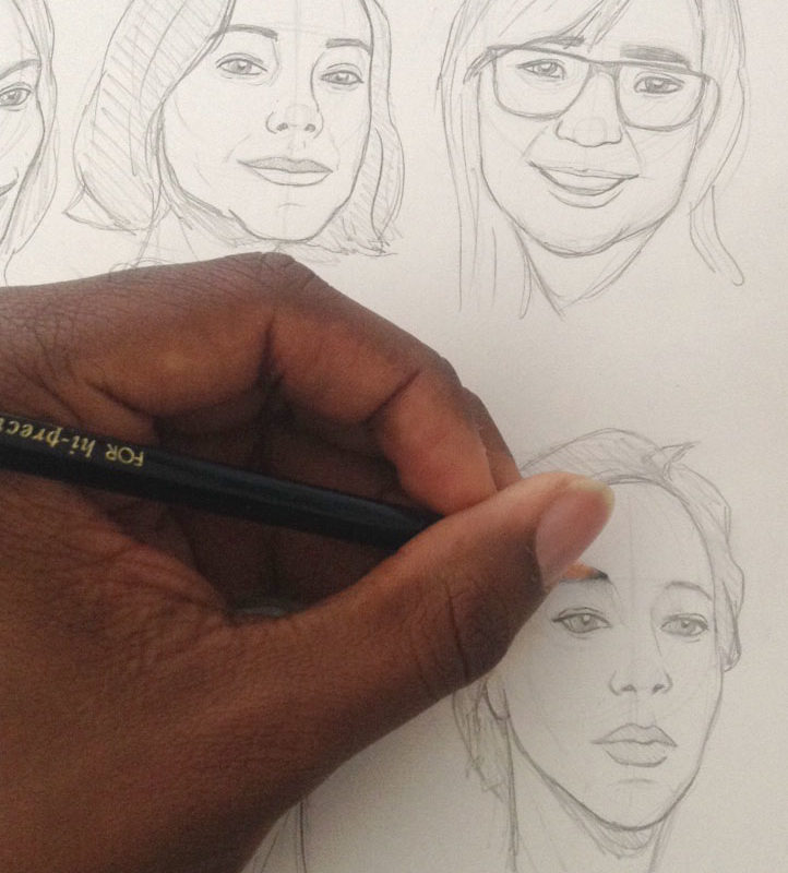 Jordan McCracken-Foster, Illustrator & Concept Artist