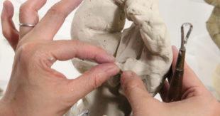 Art Supplies: Sculpture
