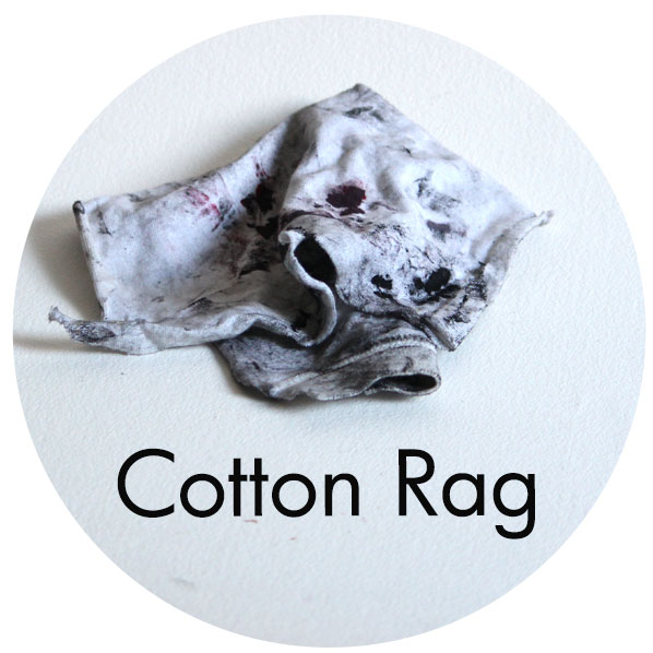 Art Supplies: Cotton Rag