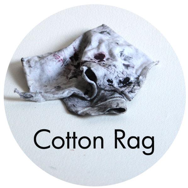 Art Supplies: Cotton Rag