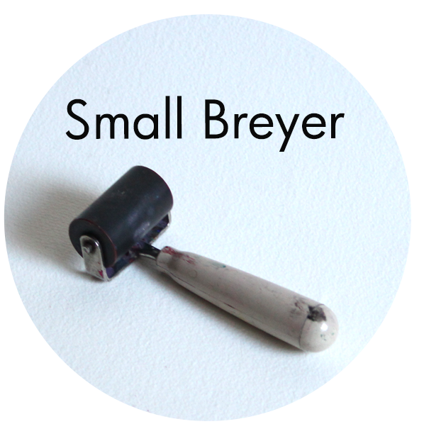 Art Supplies: Small Breyer