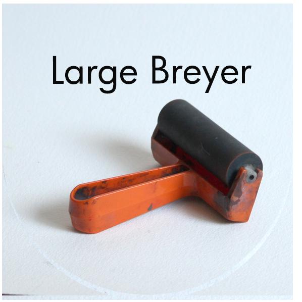 Art Supplies: Large Breyer