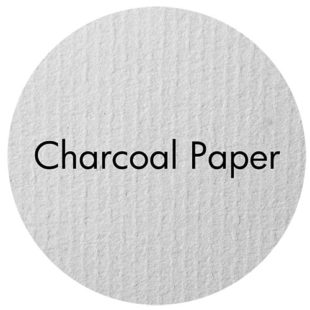 Art Supplies: Charcoal Paper
