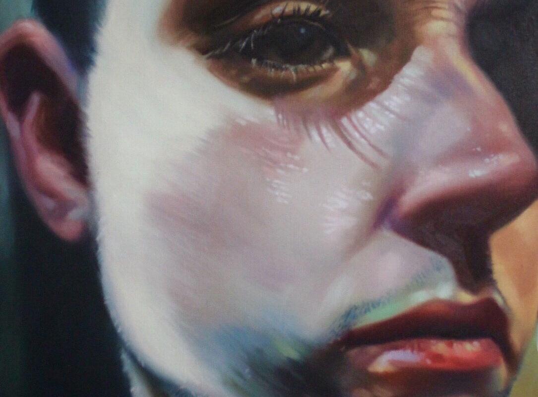 Vivian Young, Art School Admissions Portfolio