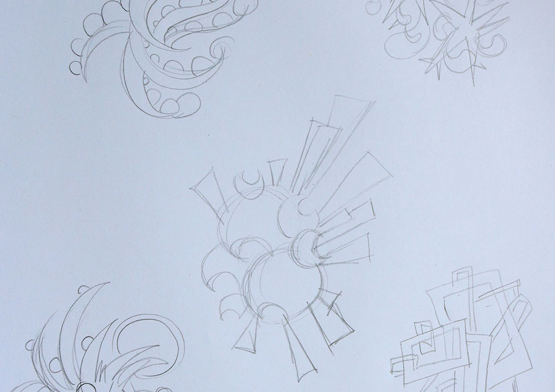 4. Concept Sketches