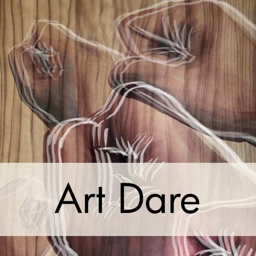2017 October Art Dare