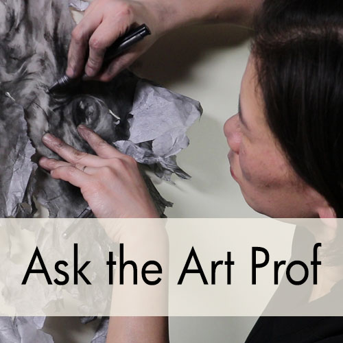 Ask the Art Prof