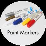Art Supplies: Paint Markers