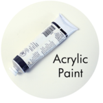 Art Supplies: Acrylic Paint