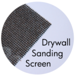 Art Supplies: Drywall Sanding Screen