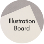 Art Supplies: Illustration Board