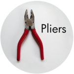 Art Supplies: Pliers