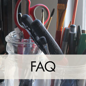 FAQ: Making Art
