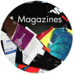 Art Supplies: Magazines