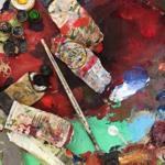 Art Supplies: Painting Kits