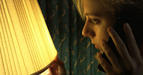 Cinemagraphs, Eloise Sherrid