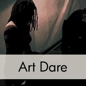 2018 February Art Dare