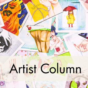 Drawings, Iris Yip