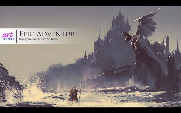 Epic Adventure - 1