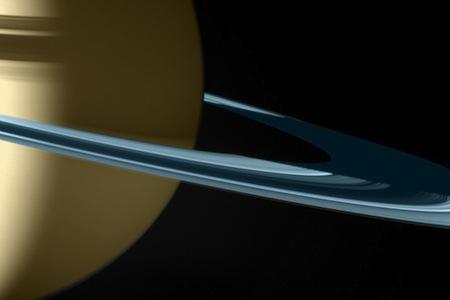 """""""Cassini 10,"""" (2008)"""