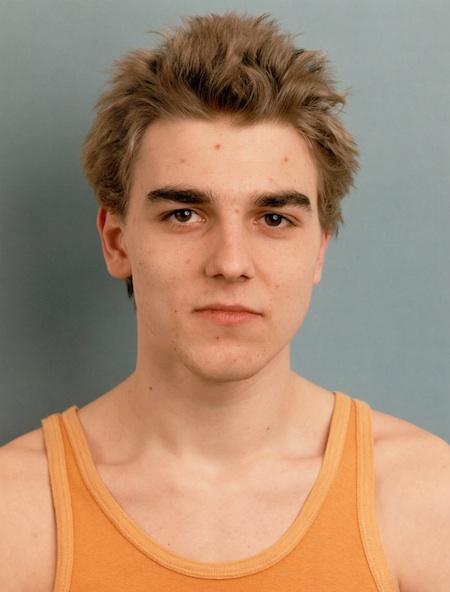 """""""Porträt (J. Sasse),"""" 1984"""