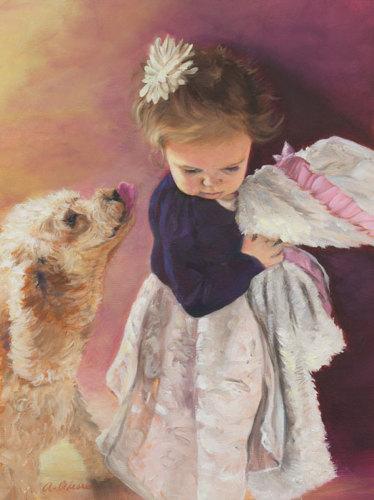 Annette Alessi Fine Art