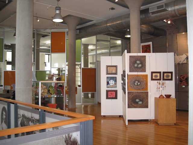 Arkansas Studies Institute Gallery