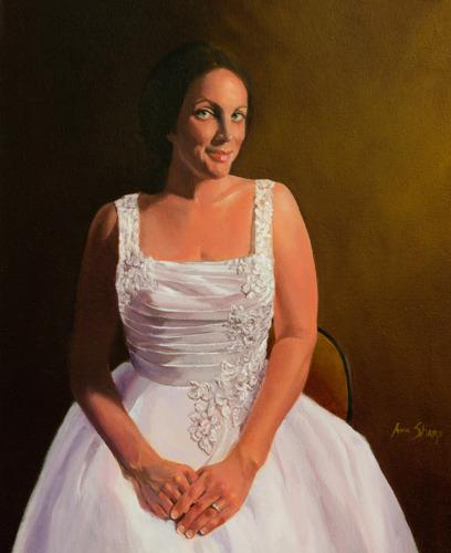 Ann Sharp Art
