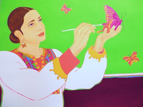 Adrienne Patel Fine Art
