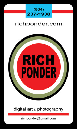Rich Ponder