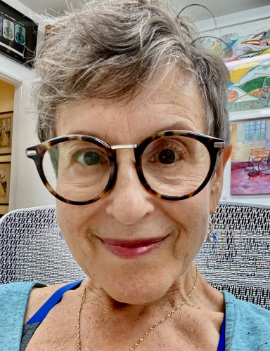 Betzi Stein