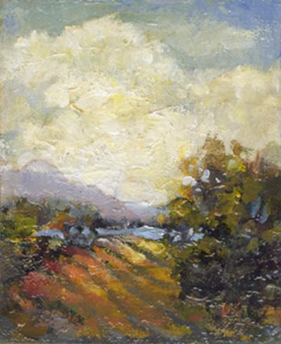 Josie Mendelsohn Art