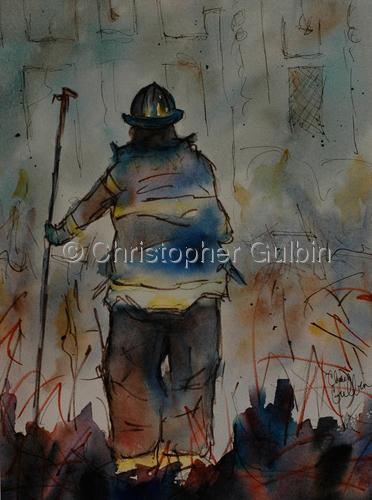 Christopher Gulbin