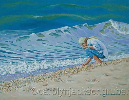 Carolyn Jackson Gruber l Fine Art