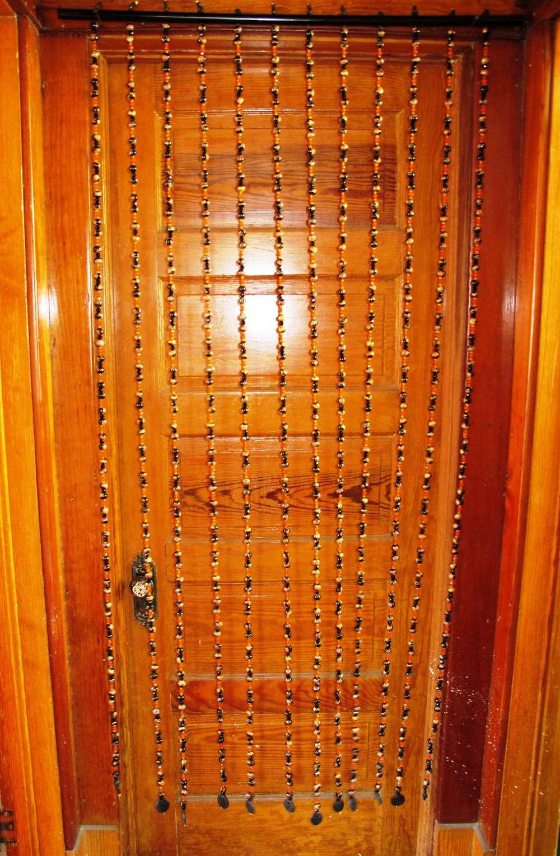 Beaded door curtains designs curtain menzilperde net for Cool net curtains