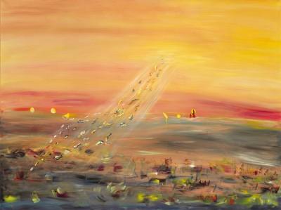 Mystere:  Heaven's Glitter