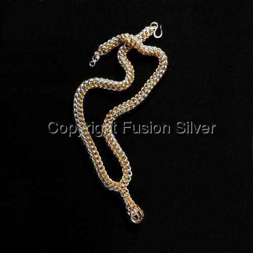 Fusion Silver