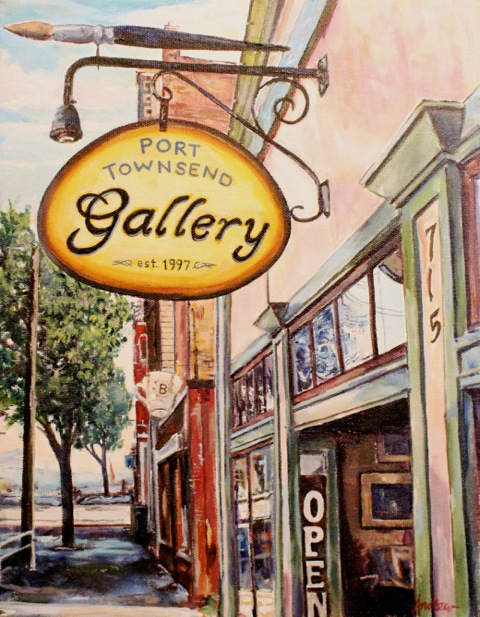 Port Townsend Gallery